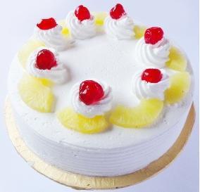 Pineapple-Cake-marriott