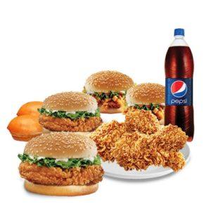 KFC for Family