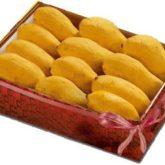 Send 5 kg Chaunsa to Pakistan