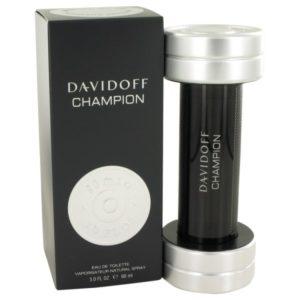 Davidoff Champion for Men