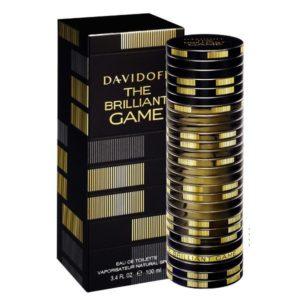 Davidoff The Brilliant Game for Men