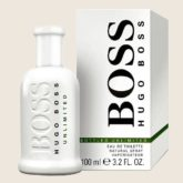 Hugo Boss Bottled Unlimited for Men