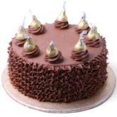 hersheys-kisses-cake-donutz-gonutz