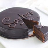 Sacher-Cake-Movenpick