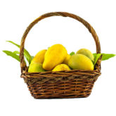 Send 5 kg Mango Basket to Pakistan