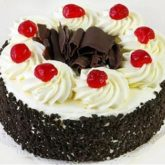 black-forest-cake-from Serena Hotel